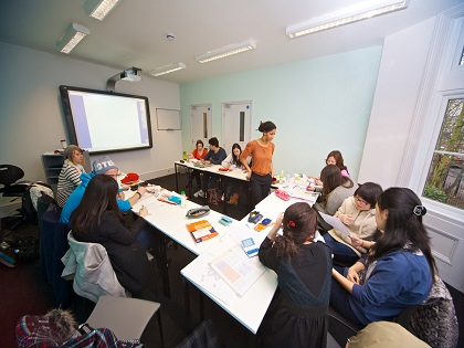 Kings Education London - Study Destiny